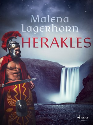 Herakles Malena Lagerhorn 9788726288018