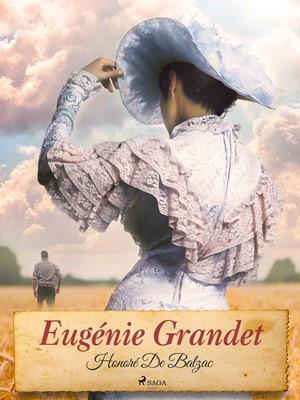 Eugénie Grandet Honoré de Balzac 9788726311082