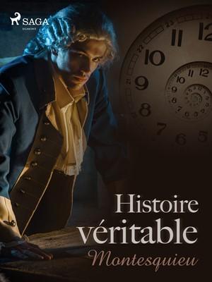 Histoire véritable - Montesquieu 9788726311075