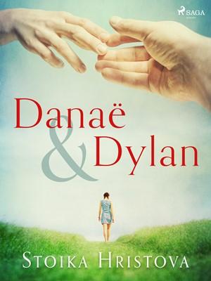 Danaë & Dylan Stoika Hristova 9788726150148