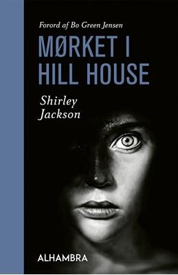 Mørket i Hill House Shirley Jackson 9788772162096