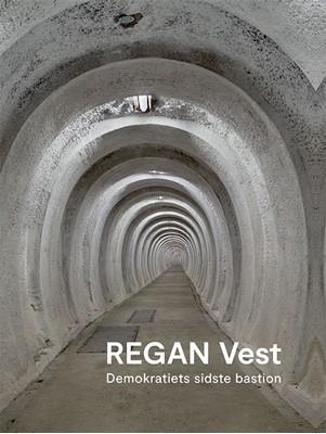 Regan Vest Ulla Varnke Egeskov, Helle Nørgaard 9788712058298
