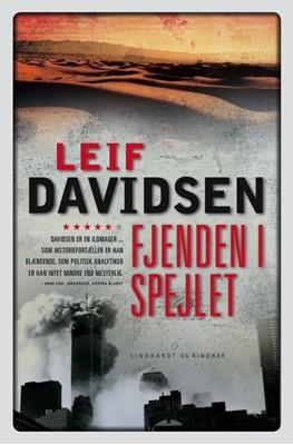 Fjenden i spejlet Leif Davidsen 9788711407851