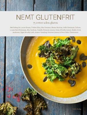 Nemt glutenfrit Kompilation 9788793810259