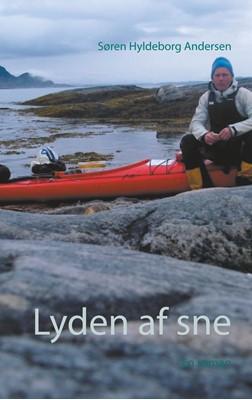 Lyden af sne Søren Hyldeborg Andersen 9788743035350