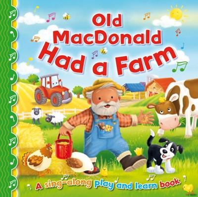 Old MacDonald Had a Farm  9781782702641