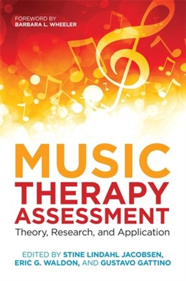 Music Therapy Assessment  9781785922954