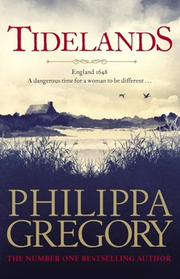 TIDELANDS SIGNED INDIE EXCLUSIVE RED EDG Philippa Gregory 9781472626974