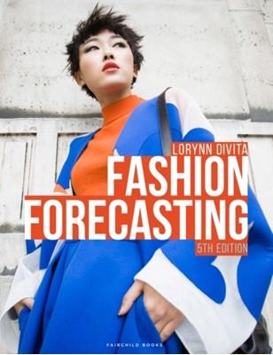 Fashion Forecasting Lorynn (Baylor University Divita 9781501338984