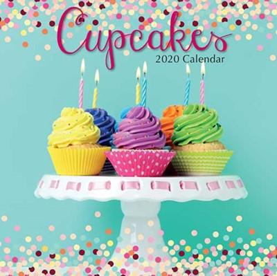 Cupcakes  9781788389785