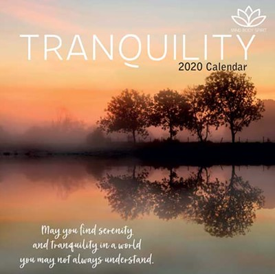 Tranquility  9781788389723