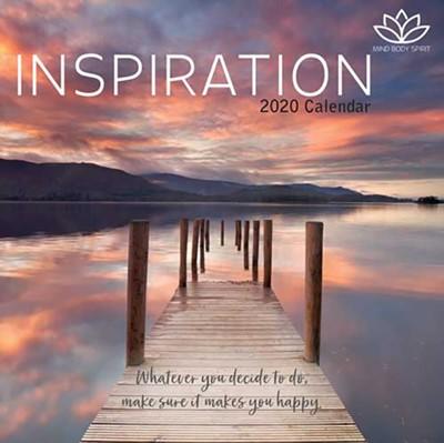 Inspiration  9781788389709
