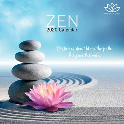 Zen  9781788389730