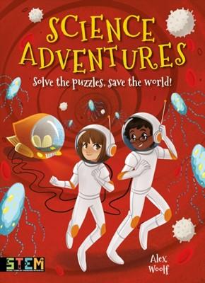 Science Adventures Alex Woolf 9781788887366