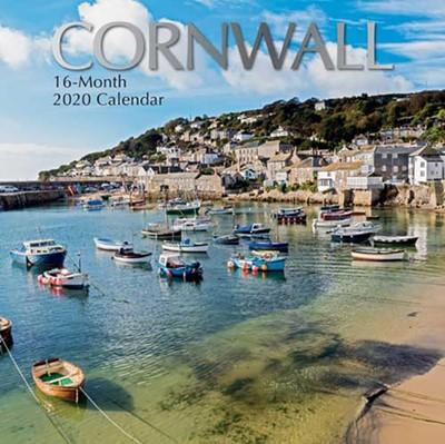 Cornwall  9781789780000