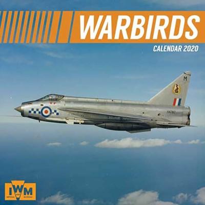 IWM  Warbirds  9781789782622