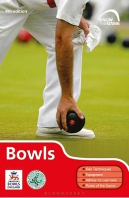 Bowls English Bowling Association 9781472976932