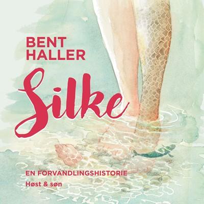 Silke Bent Haller 9788763865326