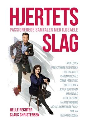 Hjertets Slag Helle Rechter, Claus Christensen 9788793755871