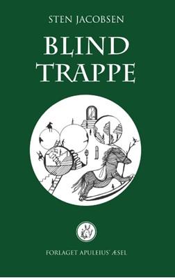 Blind trappe Sten Jacobsen 9788771885613