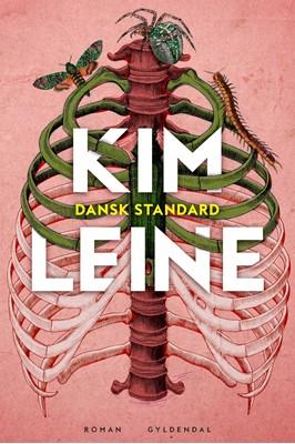 Dansk Standard Kim Leine 9788702280807