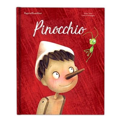 Pinocchio  9788793841017
