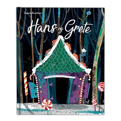 Hans & Grete  9788793841024