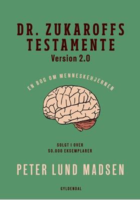 Dr. Zukaroffs testamente. Version 2.0. Peter Lund Madsen 9788702227055