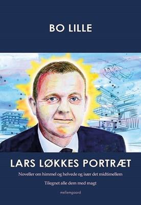 Lars Løkkes portræt Bo Lille 9788772187228