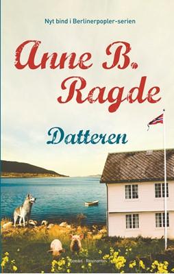 Datteren Anne B. Ragde 9788763858144