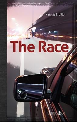 The Race (med gloser) Natasja Erbillor 9788770185172