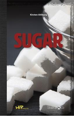 Sugar (med gloser) Kirsten Ahlburg 9788770185158