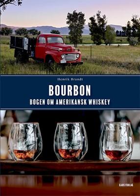 Bourbon Henrik Brandt 9788712059264