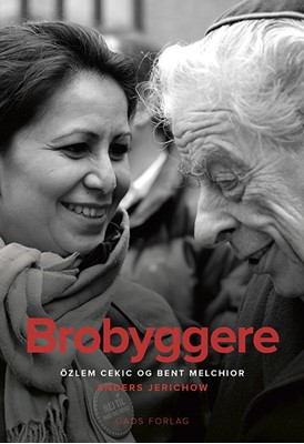 Brobyggere Anders Jerichow 9788712059523