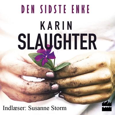 Den sidste enke Karin Slaughter 9789176338315