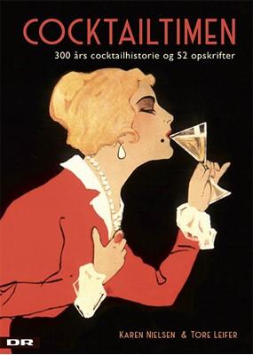 Cocktailtimen Karen Nielsen, Tore Leifer 9788712058670