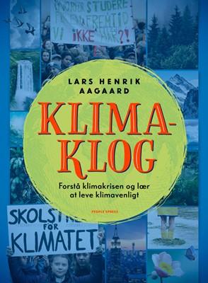 Klimaklog Lars Henrik Aagaard 9788770365772