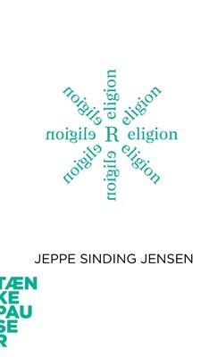 Religion Jeppe Sinding Jensen 9788771247848