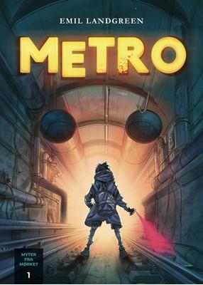 Metro Emil Landgreen 9788772052311