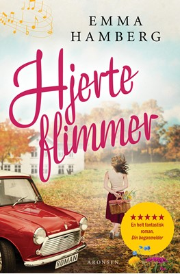 Hjerteflimmer Emma Hamberg 9788793338937