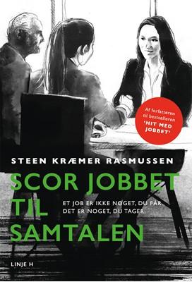 Scor Jobbet Til Samtalen Steen Kræmer Rasmussen 9788792769626
