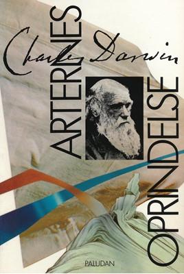 Arternes Oprindelse  Charles Darwin 9788772300139