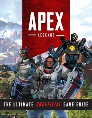 Apex Legends Triumph Books 9781629377629