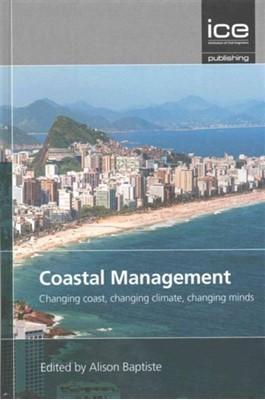 Coastal Management  9780727761149