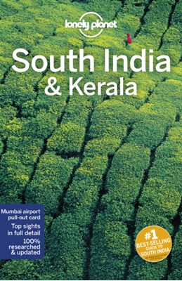 Lonely Planet South India & Kerala Isabella Noble, Paul Harding, Lonely Planet, Michael Benanav, Iain Stewart, Kevin Raub 9781787013735