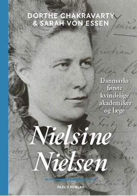Nielsine Nielsen Dorthe Chakravarty, Sarah von Essen 9788793590458