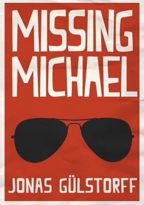 Missing Michael Jonas Gülstorff 9788743035855