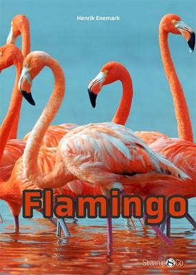 Flamingo Henrik Enemark 9788770185288