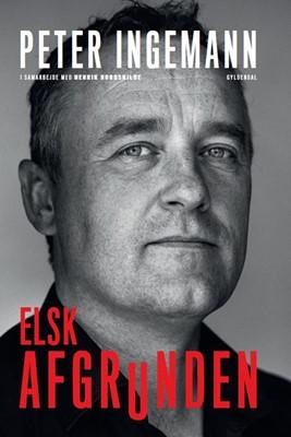 Elsk afgrunden Henrik Nordskilde, Peter Ingemann 9788702284508