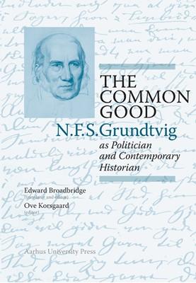 The Common Good  9788771848311